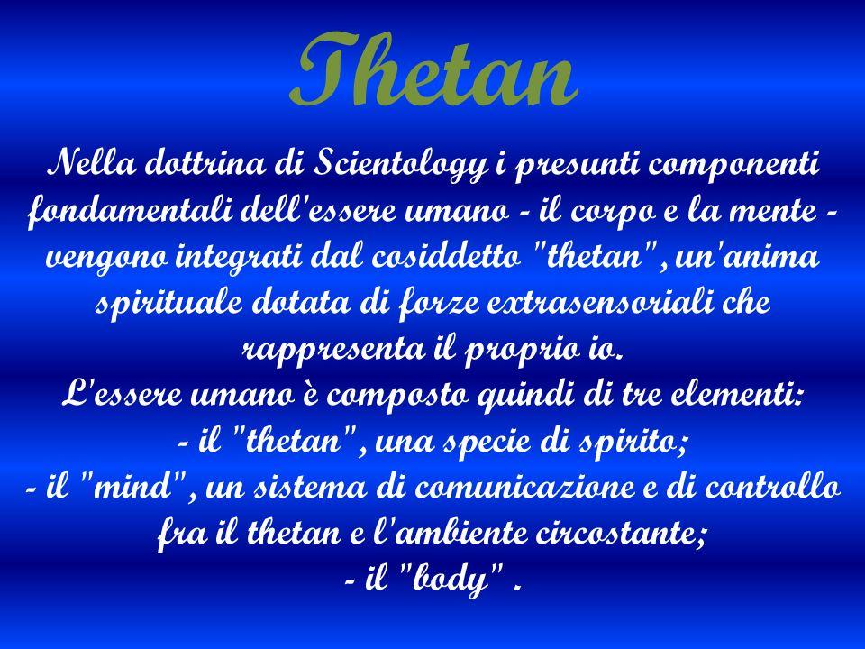 Thetan