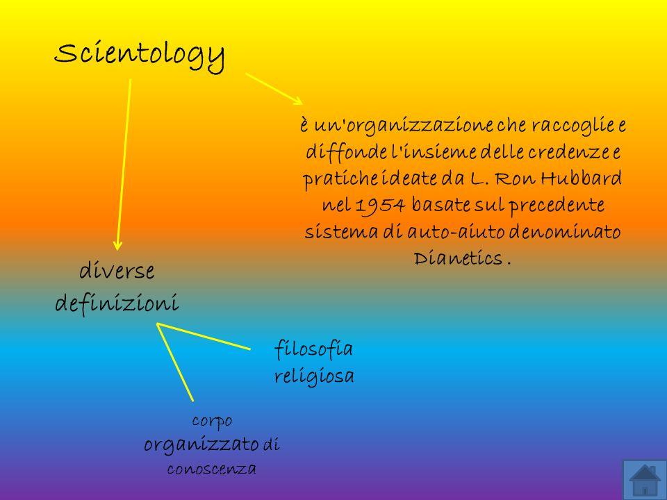 corpo organizzato di conoscenza