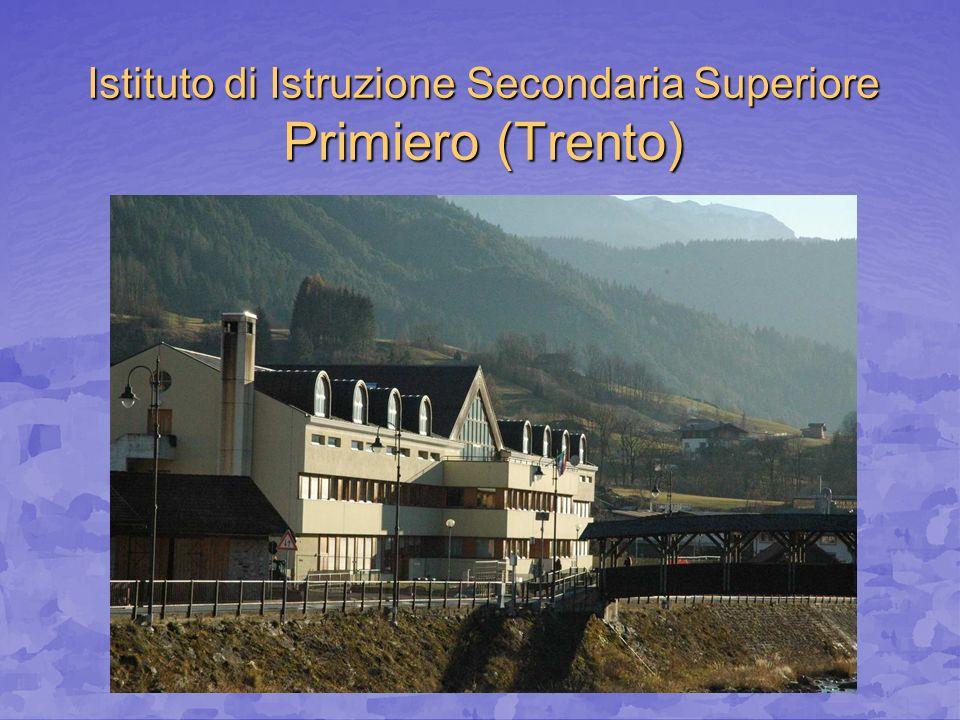 Istituto di Istruzione Secondaria Superiore Primiero (Trento)