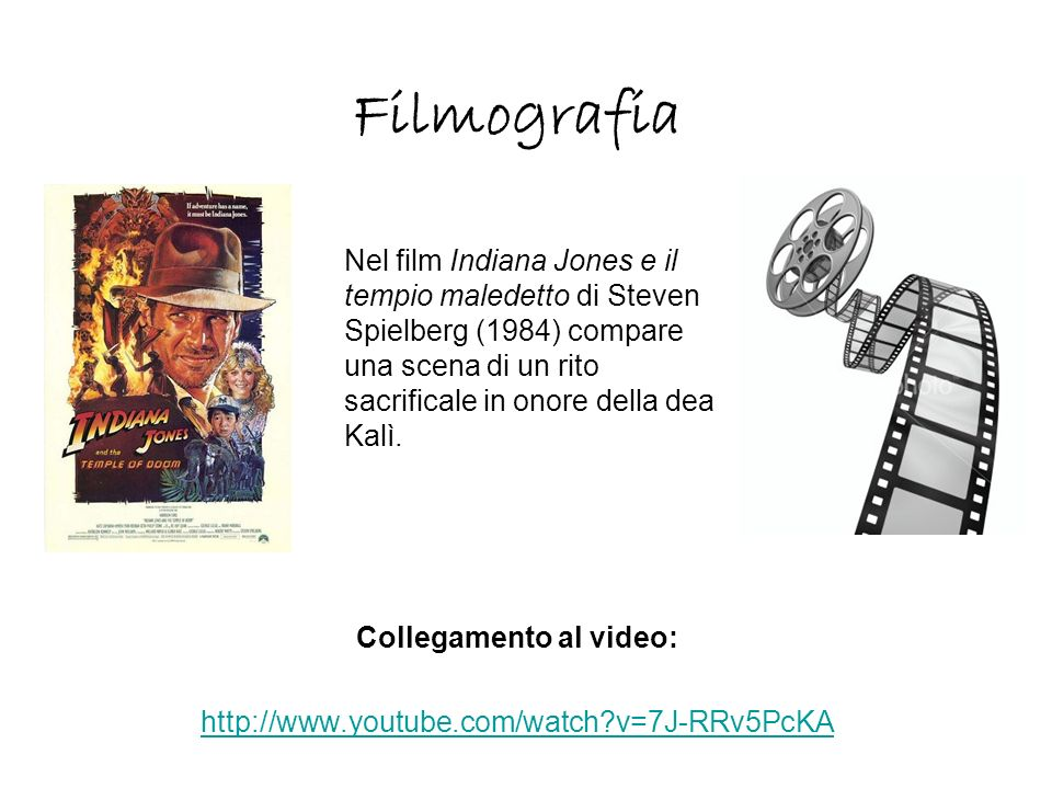 Collegamento al video: