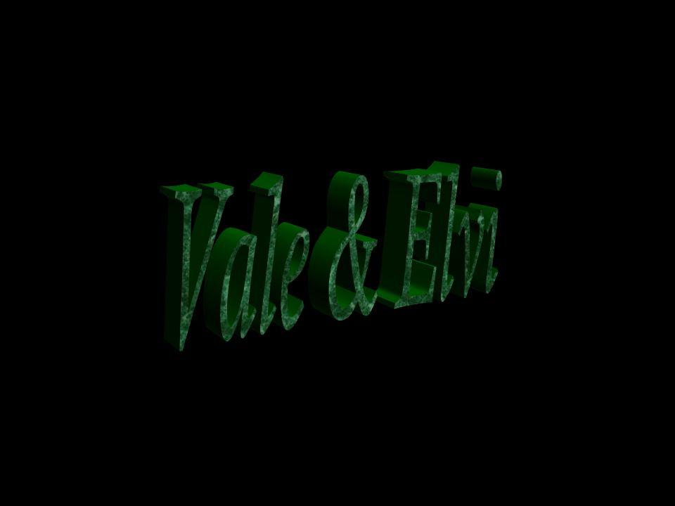 Vale & Elvi
