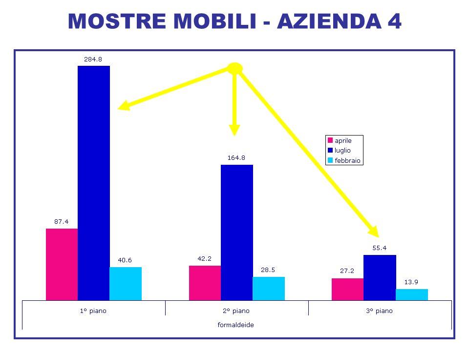 MOSTRE MOBILI - AZIENDA 4