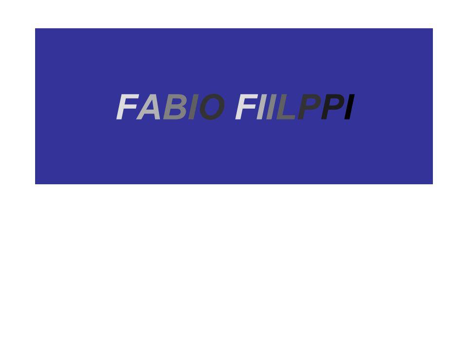 FABIO FIILPPI