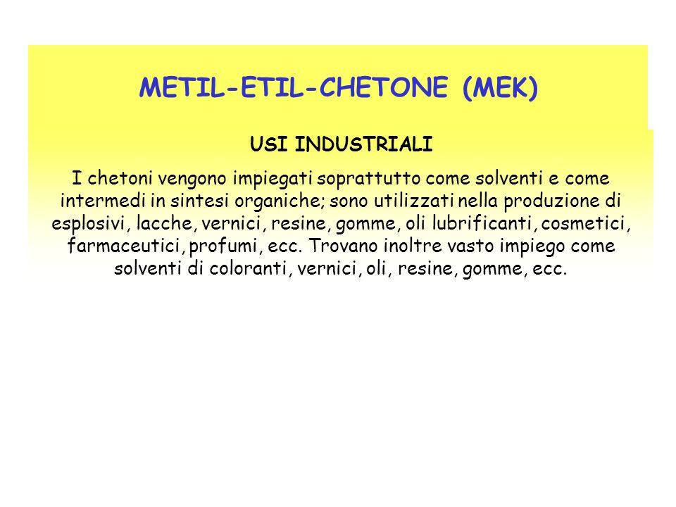 METIL-ETIL-CHETONE (MEK)