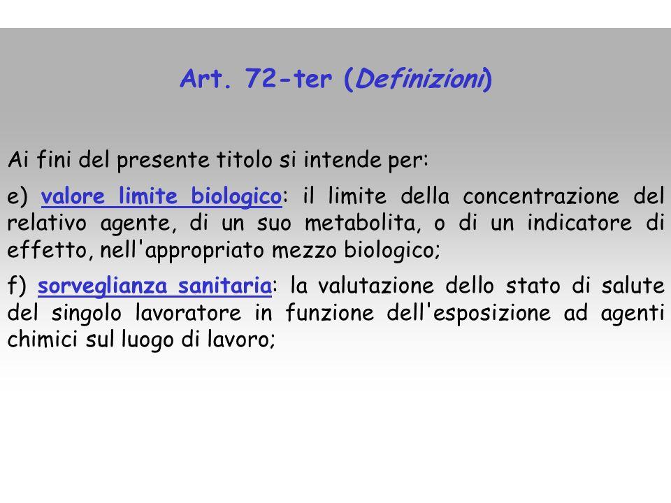 Art. 72-ter (Definizioni)