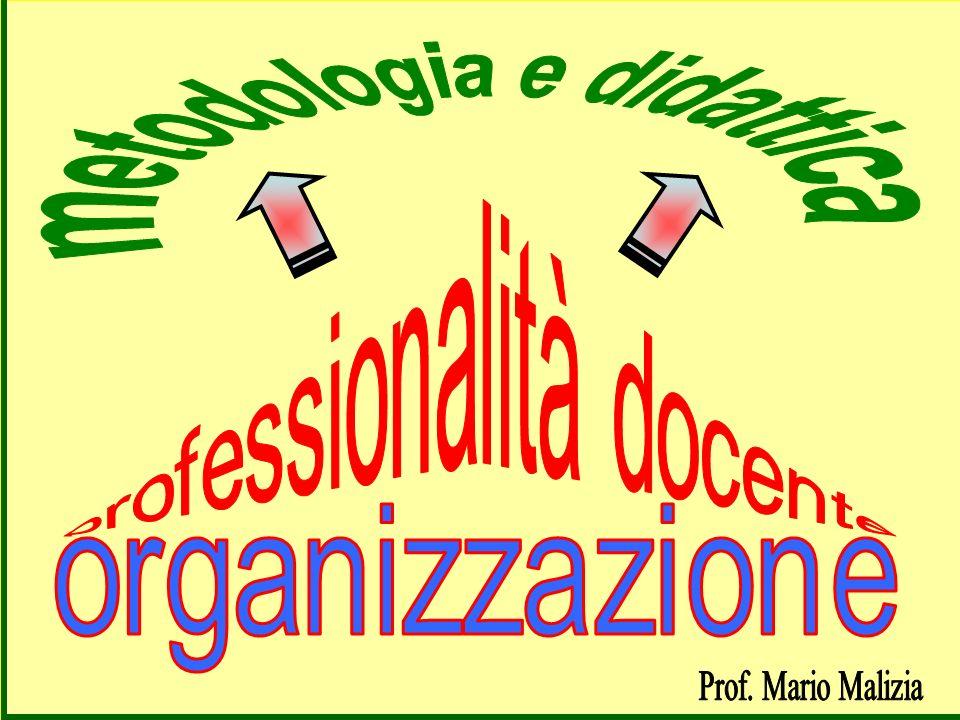 metodologia e didattica