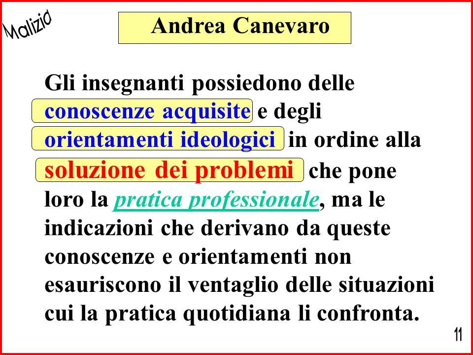 Andrea Canevaro