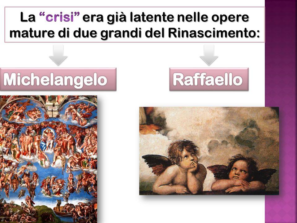 Michelangelo Raffaello