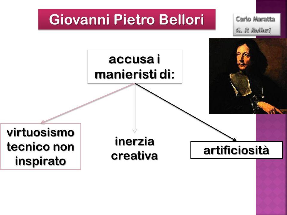 Giovanni Pietro Bellori