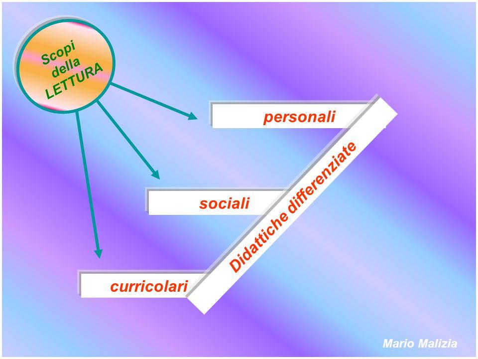Didattiche differenziate