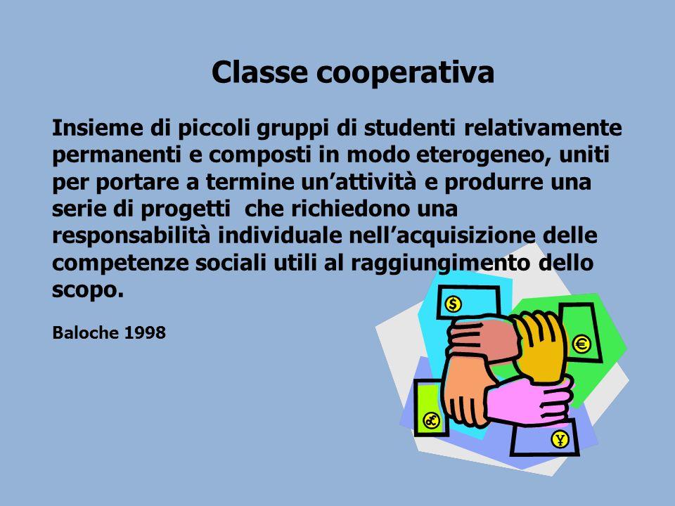 Classe cooperativa