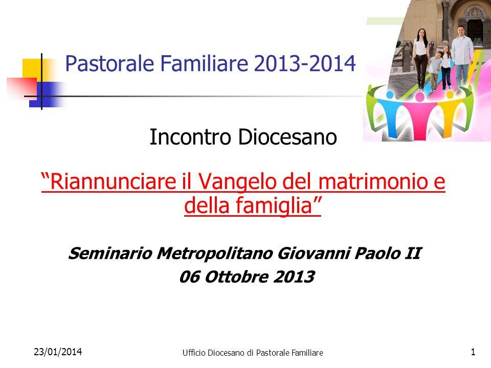 Seminario Metropolitano Giovanni Paolo II