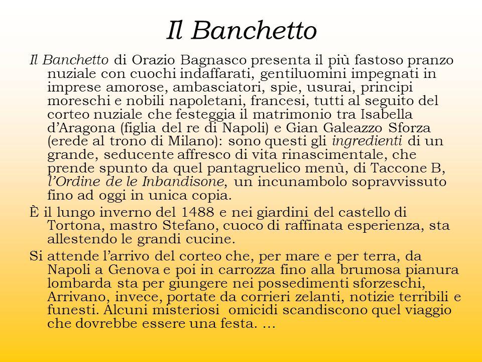 Il Banchetto