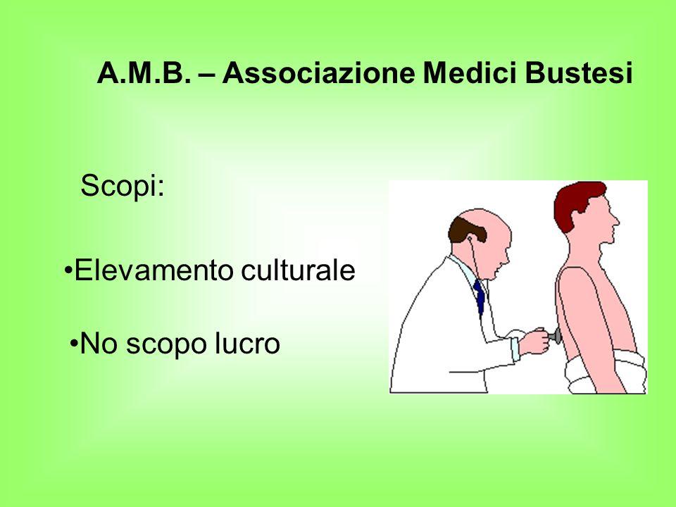 A.M.B. – Associazione Medici Bustesi