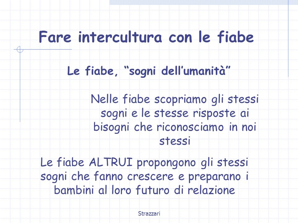 Fare intercultura con le fiabe