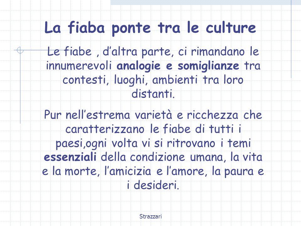 La fiaba ponte tra le culture