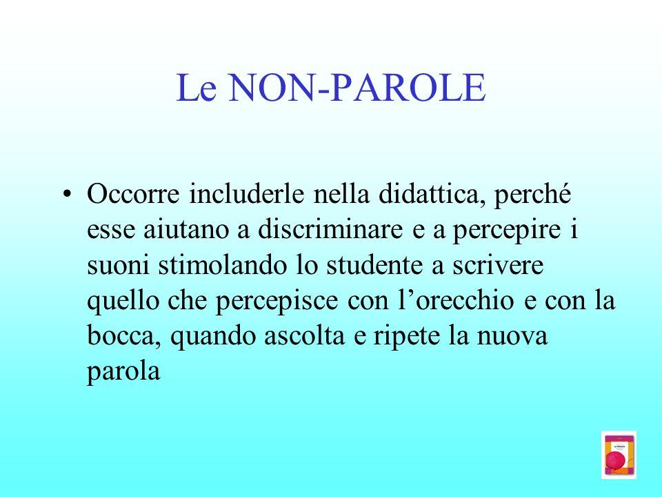 Le NON-PAROLE