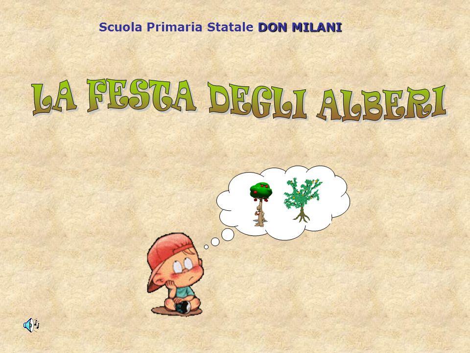 Scuola Primaria Statale DON MILANI