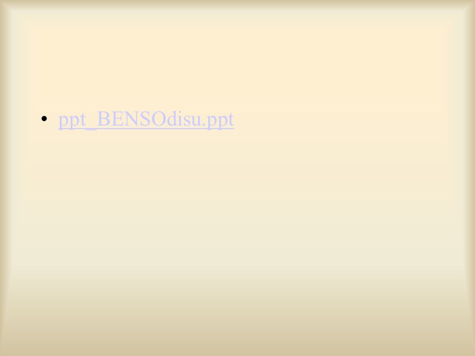 ppt_BENSOdisu.ppt