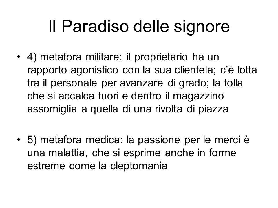 Il Paradiso delle signore