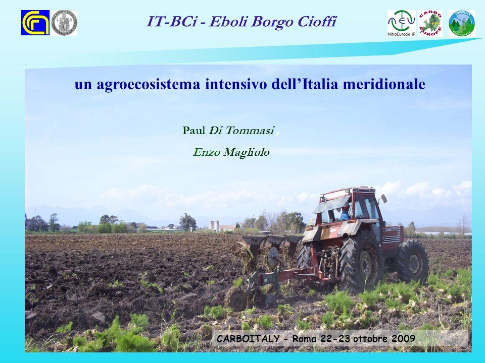 IT-BCi - Eboli Borgo Cioffi
