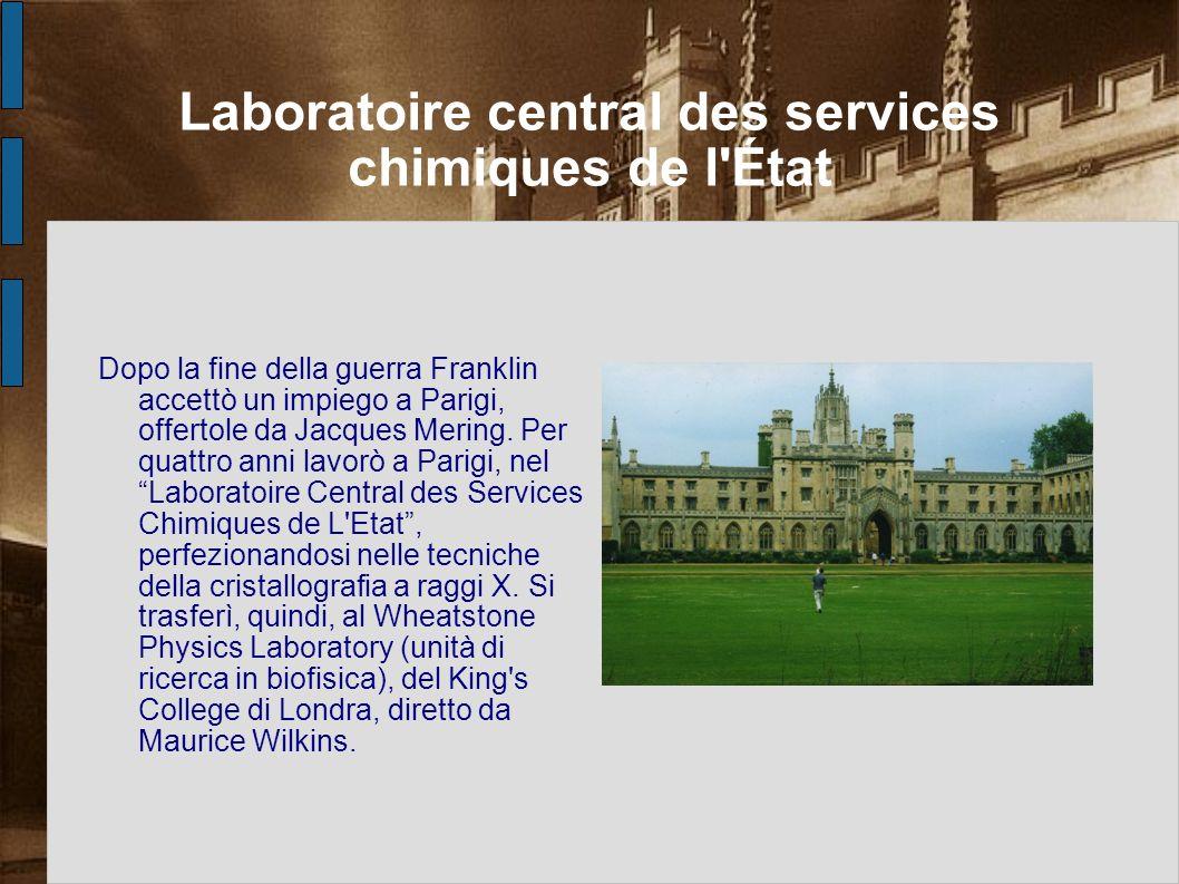 Laboratoire central des services chimiques de l État