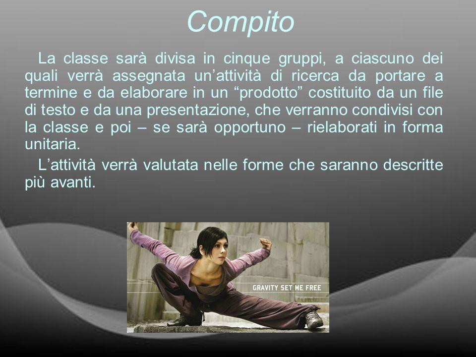 Compito