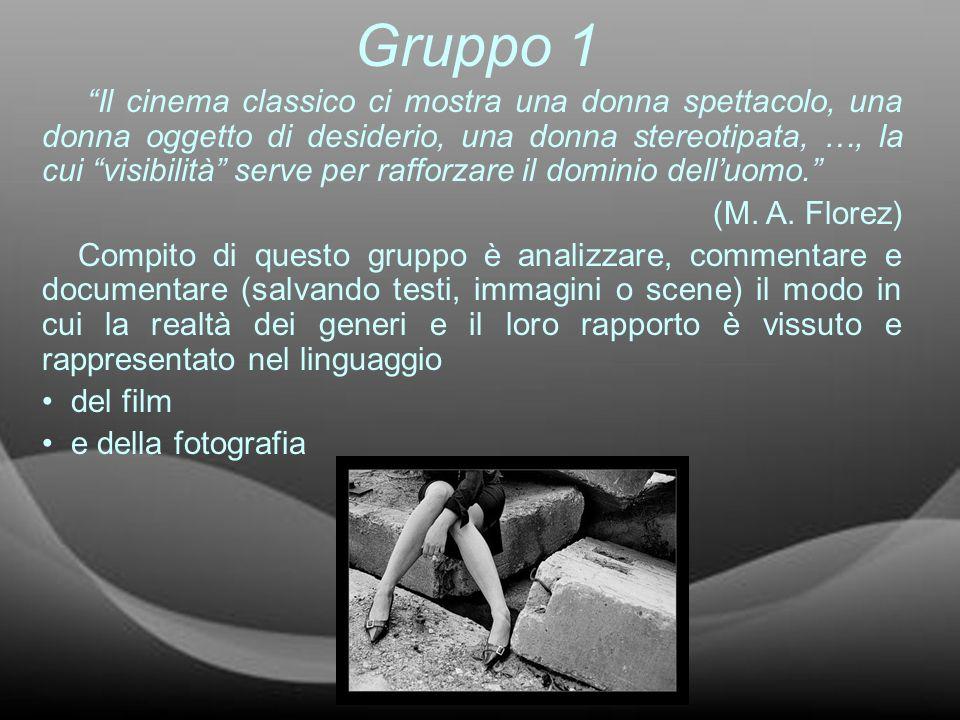 Gruppo 1