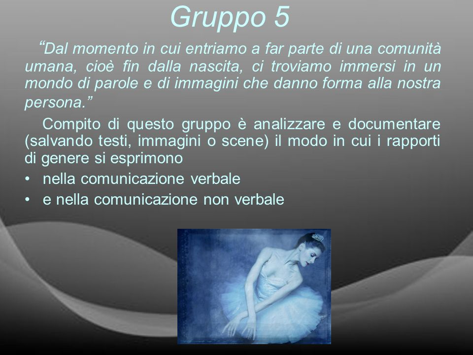 Gruppo 5