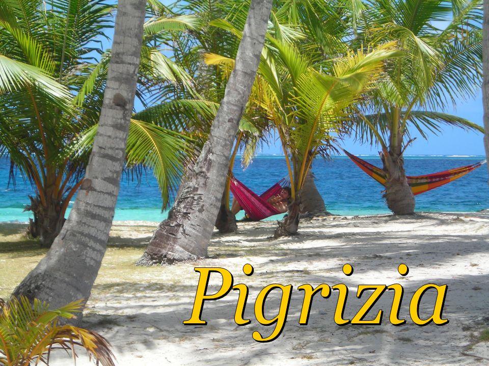 Pigrizia