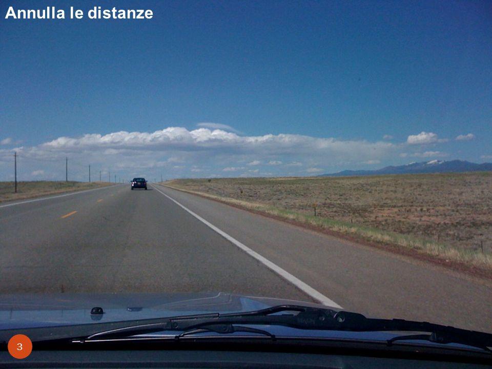Annulla le distanze 3