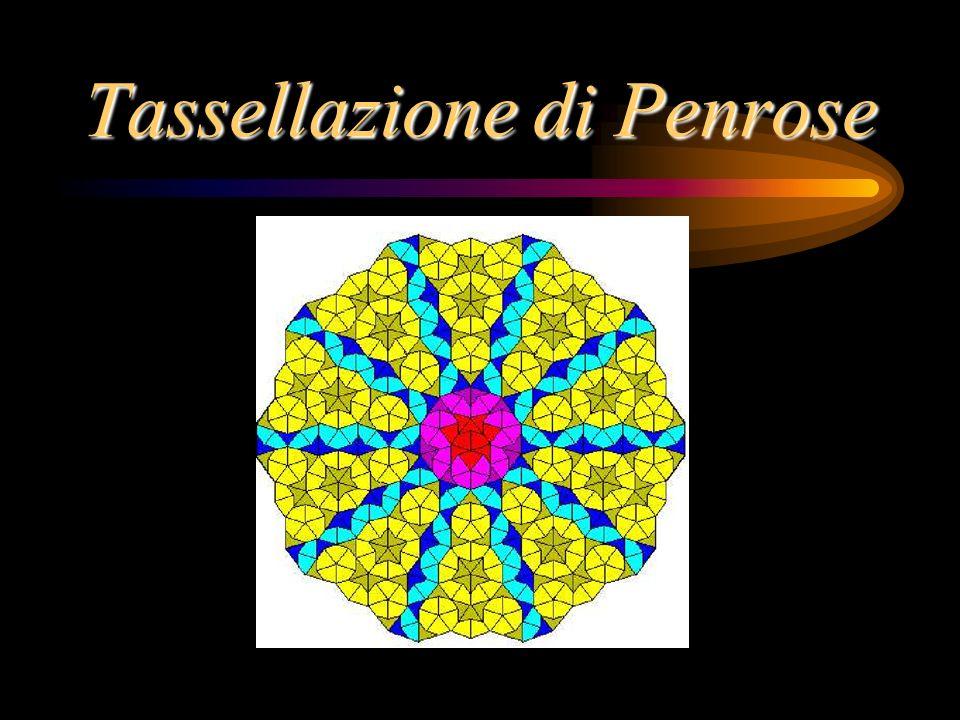 Tassellazione di Penrose