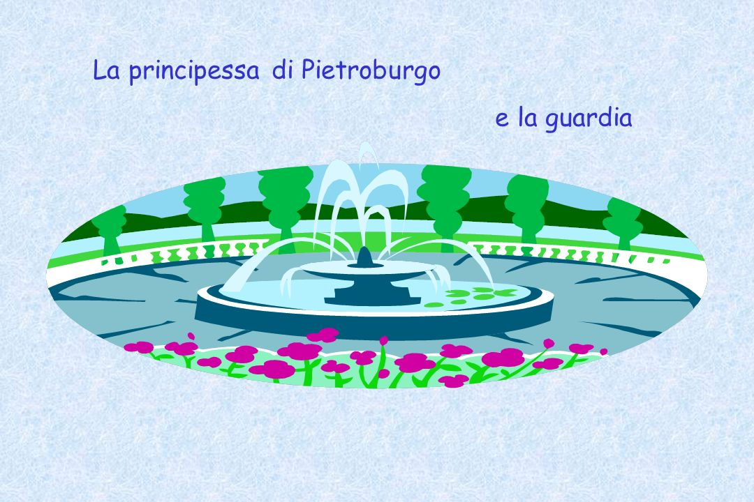 La principessa di Pietroburgo
