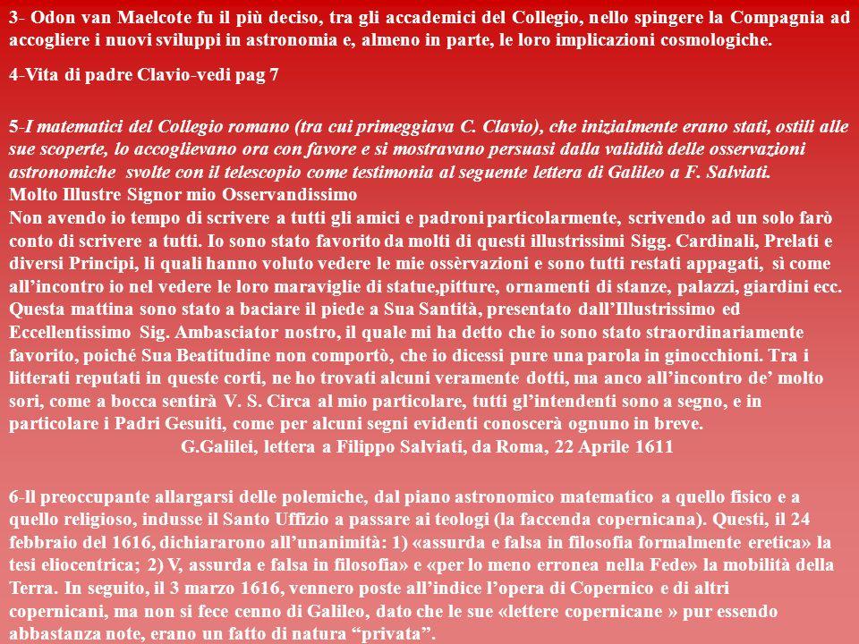4-Vita di padre Clavio-vedi pag 7