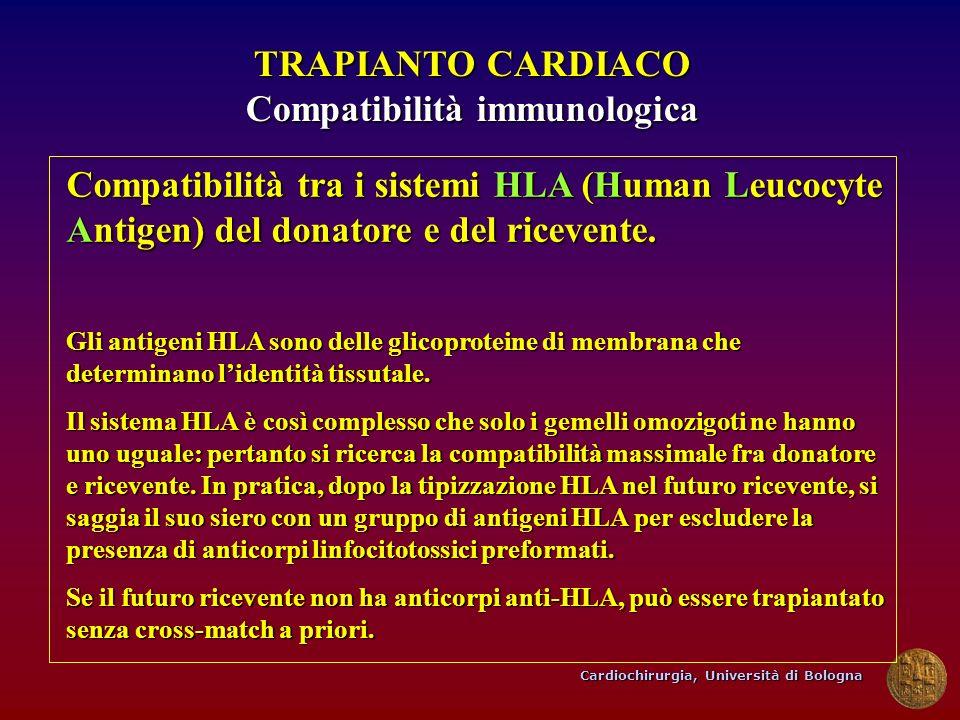 Compatibilità immunologica
