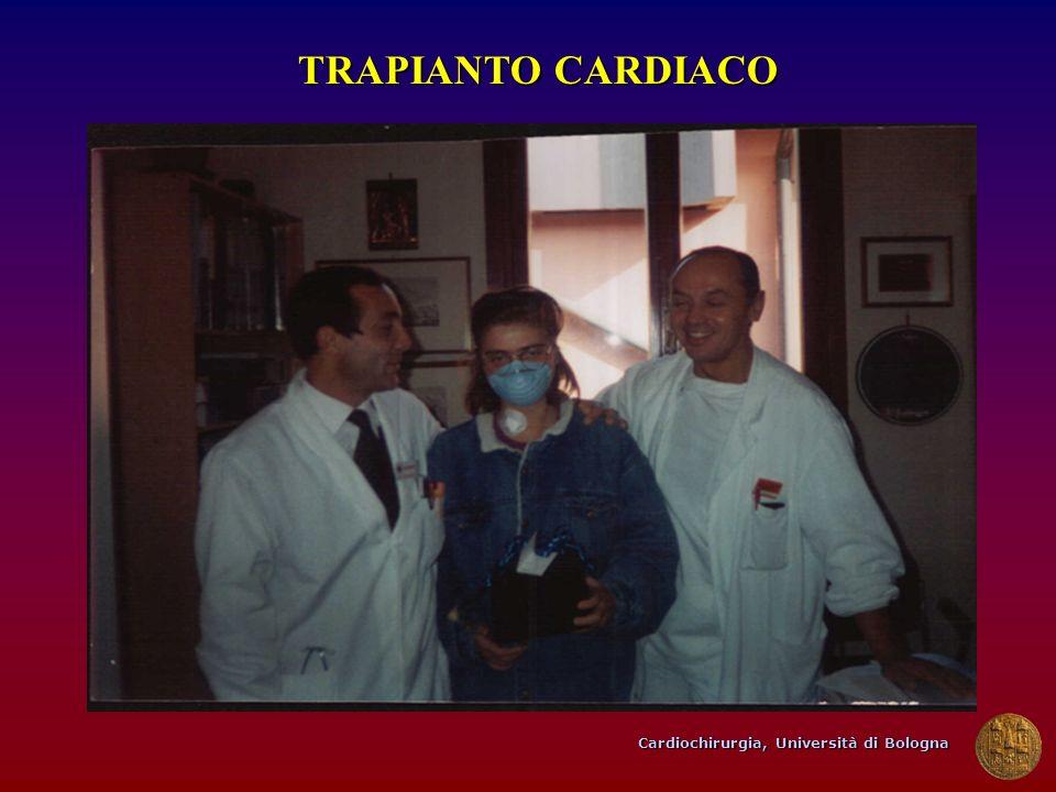 TRAPIANTO CARDIACO