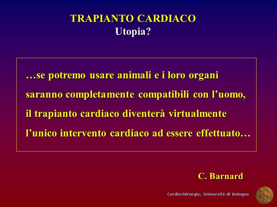 TRAPIANTO CARDIACO Utopia