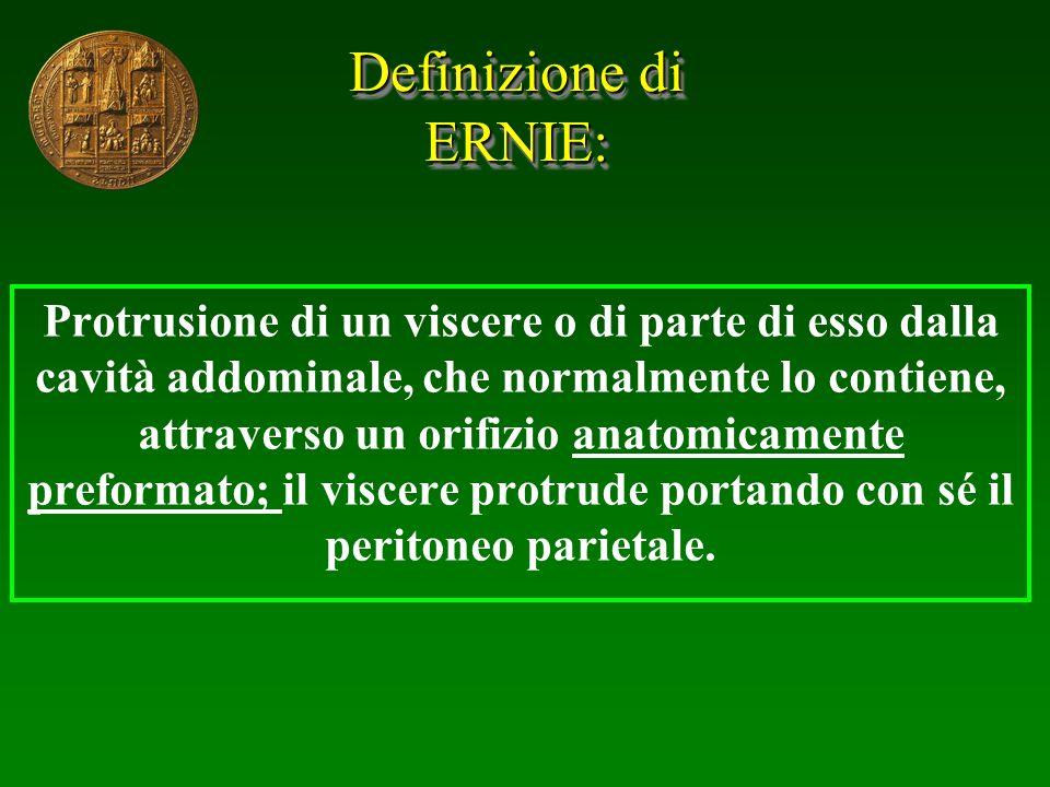 Definizione di ERNIE: