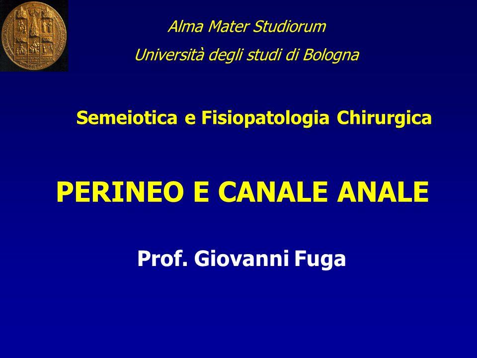 Semeiotica e Fisiopatologia Chirurgica