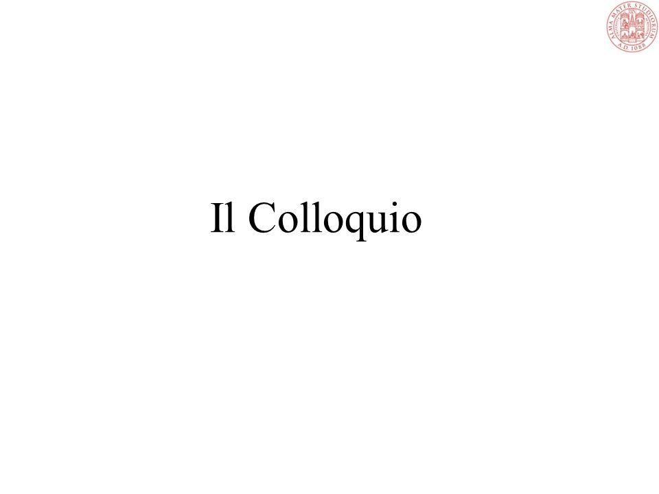 Il Colloquio 4