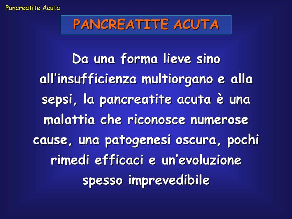 Pancreatite AcutaPANCREATITE ACUTA.