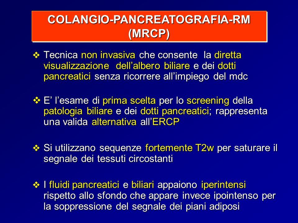 COLANGIO-PANCREATOGRAFIA-RM (MRCP)