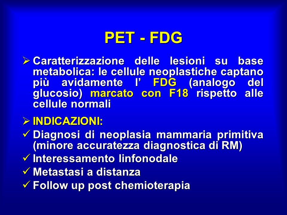 PET - FDG