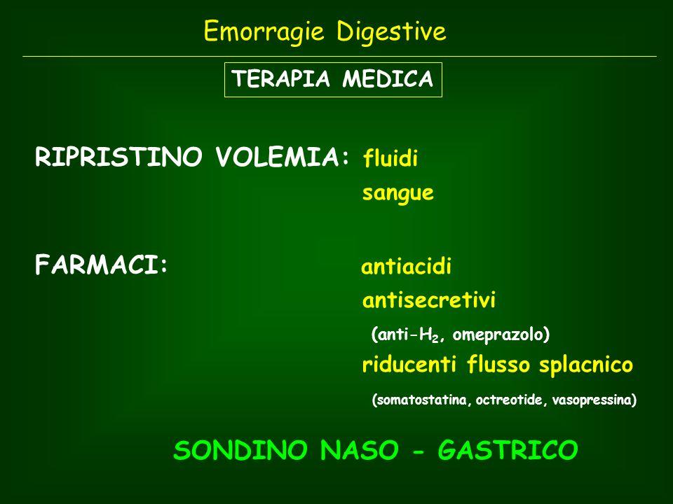 SONDINO NASO - GASTRICO
