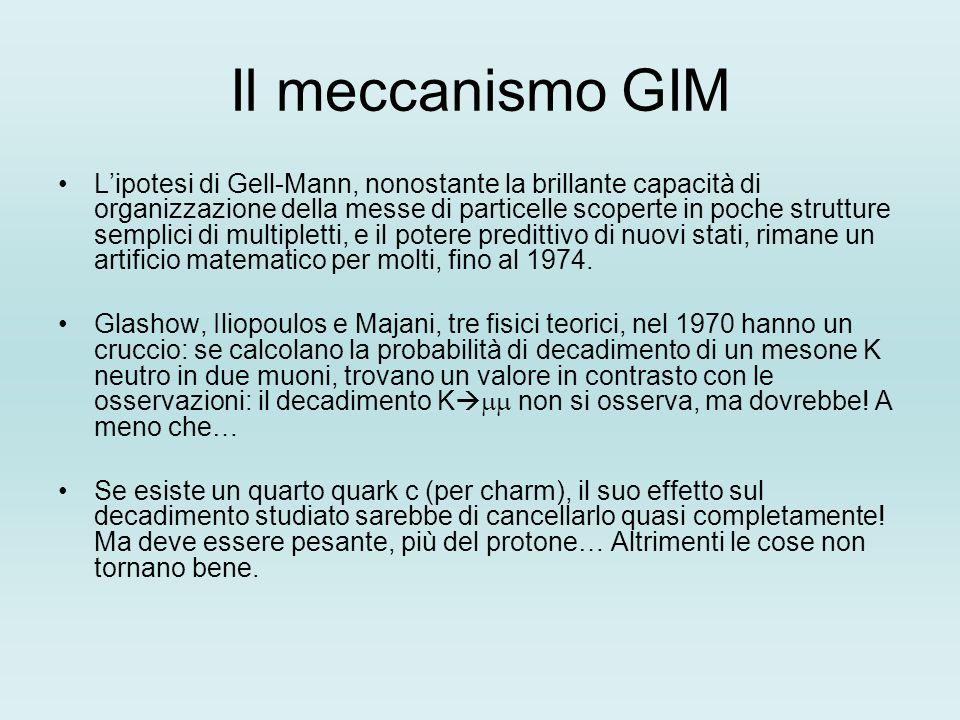 Il meccanismo GIM