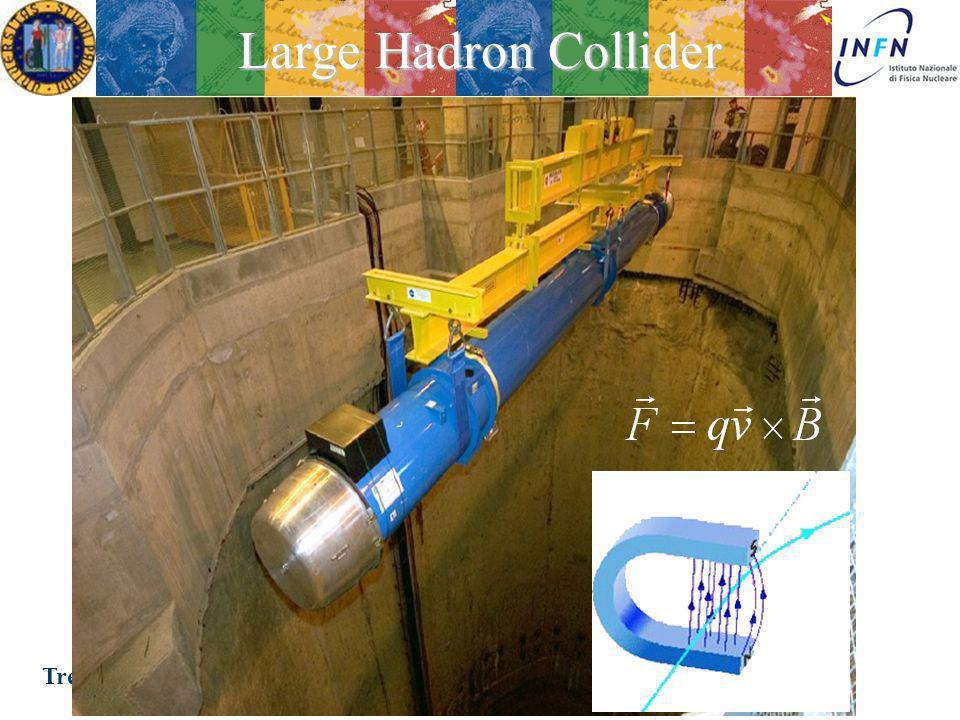 Large Hadron Collider Treviso 5 Febbraio 2013 Ezio Torassa