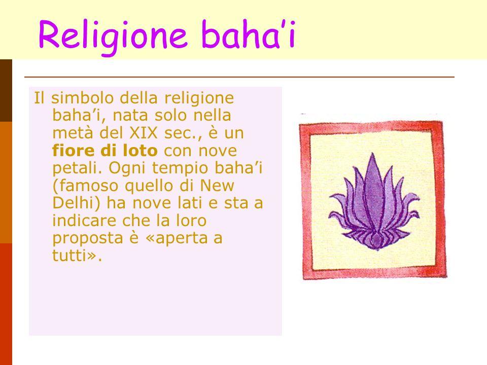 Religione baha'i