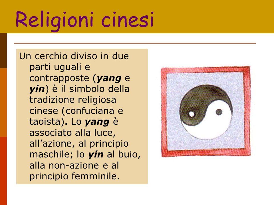 Religioni cinesi