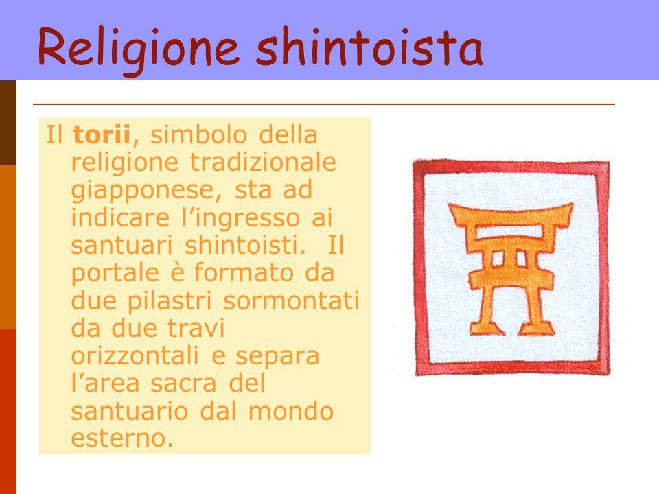 Religione shintoista