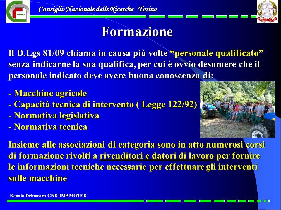 Consiglio Nazionale delle Ricerche - Torino